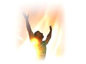 Batismo com o Espirito Santo