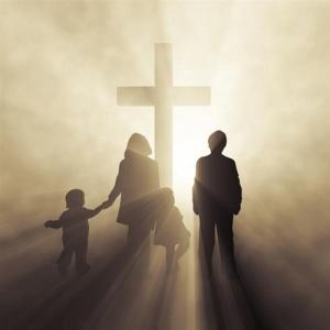 cruz e as familias