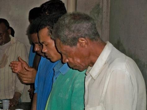 Evangelismo na Construção Civil