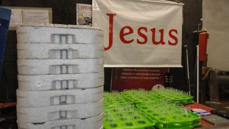 O Evangelho na Construção Civil