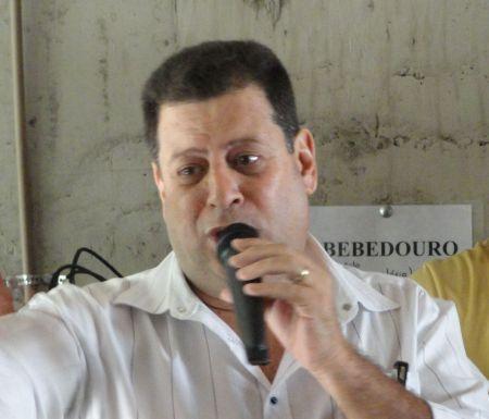 Júlio Abras