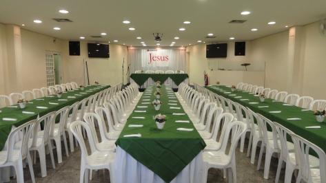 Almoço Evangelístico 08maio14,  no Barro Preto, BH (2)