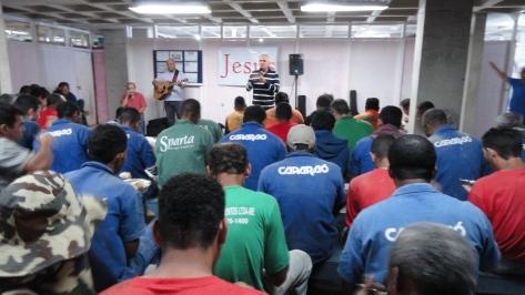 Ed Deauville, 29maio14 - Evangelismo (20)