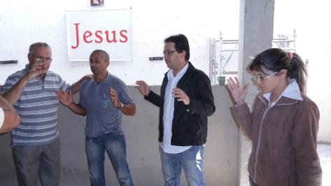 Evangelismo 16maio14 - Artecon