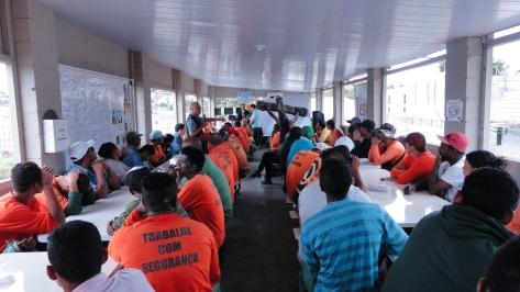 Evangelismo no Parque resid Boa Vista - MRV