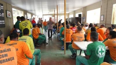 Parque Rondônia, 20 junho 2014