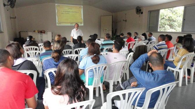 Curso de Teologia Gratuito em BH – Início 01 de Fevereiro 2015