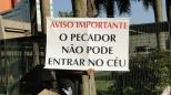 São Paulo, 17dez14, Evangel com Banners (2)