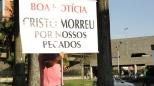 São Paulo, 17dez14, Evangel com Banners (3)