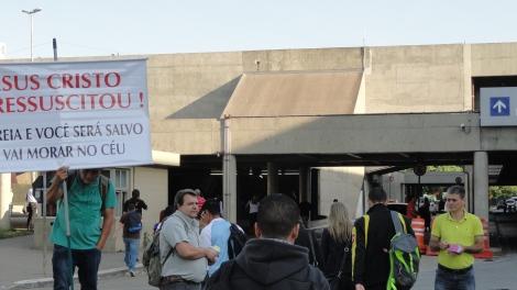 São Paulo, 17dez14, Evangel com Banners (4)