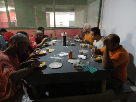 Conartes, 13fev15,Evangelismo (9)