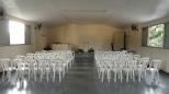 Aula Inaugural do ano de 2015, dia 01 de fevereiro