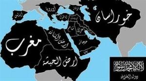 Estado Islâmico em Crescimento