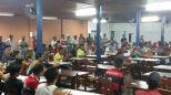Dias 05 a 10abril15, Evangelismo em alojamentos, MRV, Macaé (3)