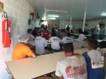 Dias 06 a 10 abril15, Cafés da manhã e almoços em Macaé, MRV (28)