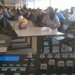 Dias 06 a 10 abril15, Cafés da manhã e almoços em Macaé, MRV (39)