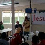 Dias 06 a 10 abril15, Cafés da manhã e almoços em Macaé, MRV (54)