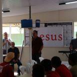 Dias 06 a 10 abril15, Cafés da manhã e almoços em Macaé, MRV (55)