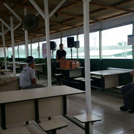 Dias 07 a 10abril15, Cafés da Manhã em Macaé (9)