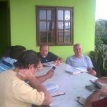 Equipe Evangelística em Macaé, dias 07 a 10abril15 (15)