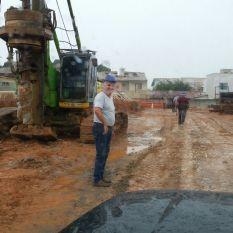 Equipe Evangelística em Macaé, dias 07 a 10abril15 (9)